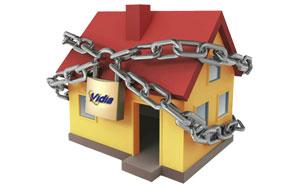 Impianti Sicurezza Roma per la Casa