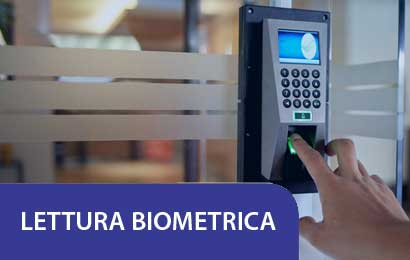 installazione impianti controllo accessi roma