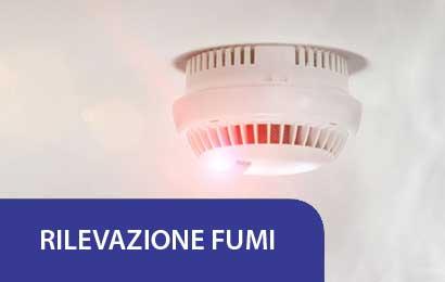 installazione impianti antincendio roma
