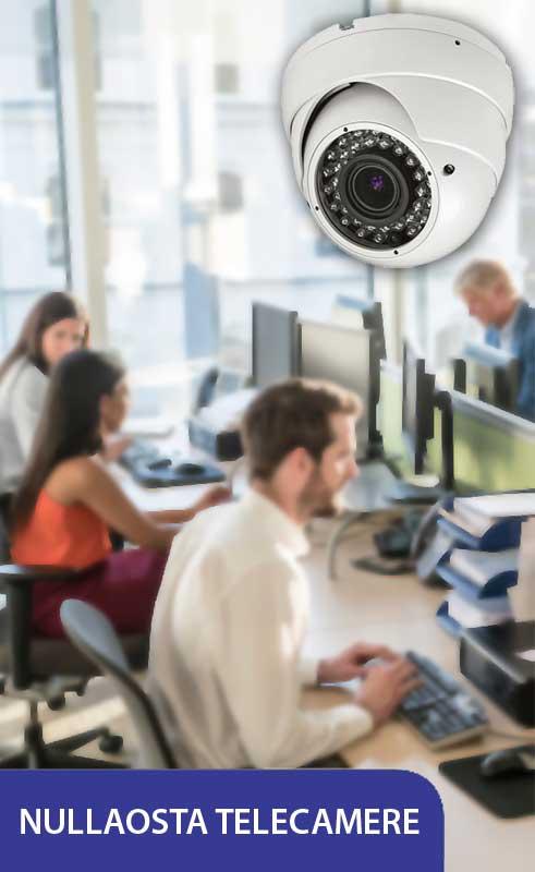 pratiche ispettorato videosorveglianza