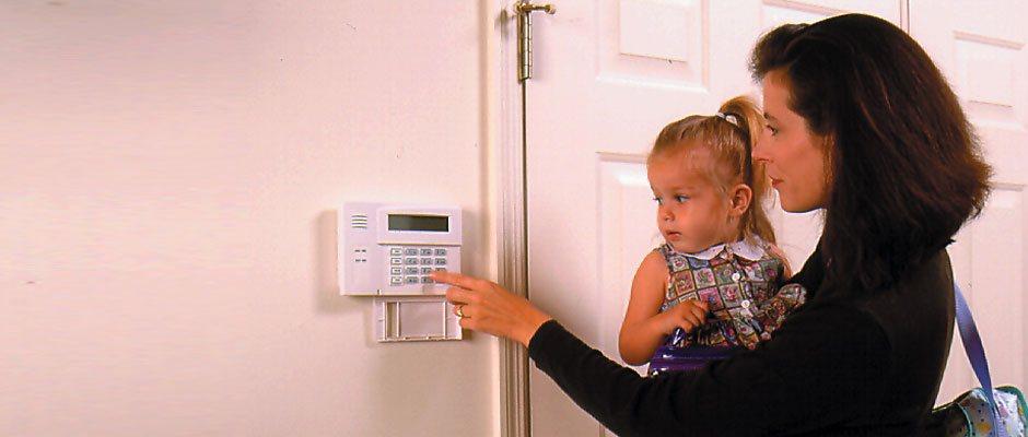 Sistema allarme casa for Sistema allarme casa