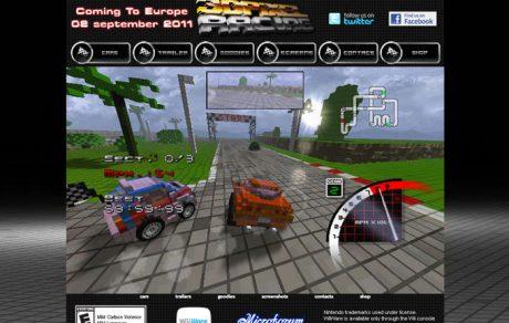 3DPixelRacing.com