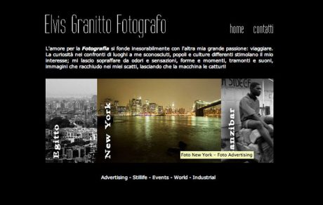 ElvisGranitto.com