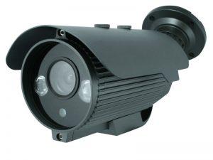 Telecamera Infrarossi LED Array con portata notturna 60 metri