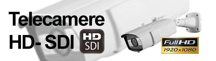 telecamere HD-SDI banner