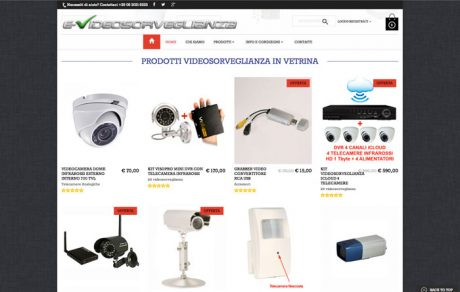 e-Videosorveglianza.it New