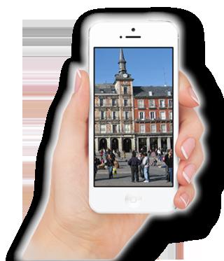Videosorveglianza iPhone SmartPhone Android