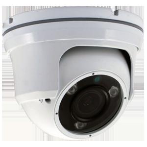 telecamera hd dome