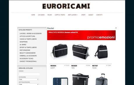 Euroricami