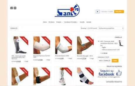Shop Sanital