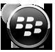 logo blackberry videosorveglianza