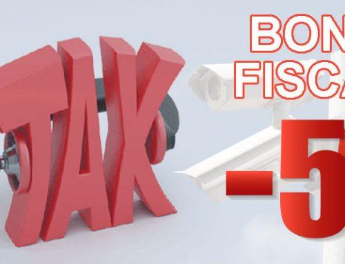 Bonus Fiscale Sicurezza Prorogato al 2018