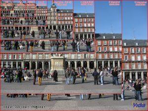 Videosorveglianza IP con risoluzione fino a 12 megapixel - 4000x3000 pixel