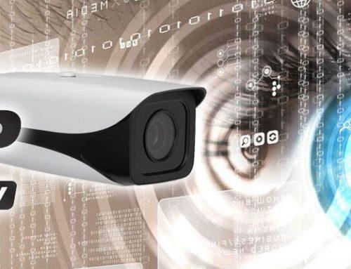 Videosorveglianza IP – Telecamere IP altissima risoluzione