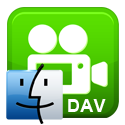 Player MAC File DAV