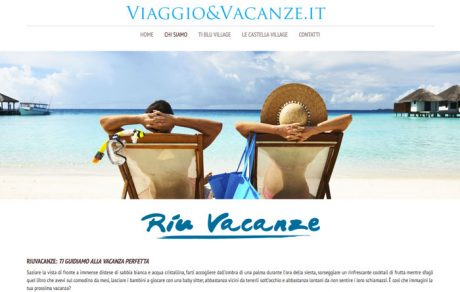 ViaggioeVacanze.it