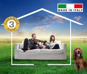 mini banner casa sicura roma