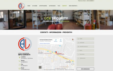 LCAsecurity.it