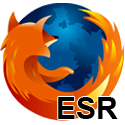 Firefox ESR 32 bit